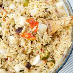 The Best Orzo Salad Recipe