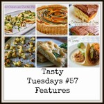 Tasty Tuesdays #57 Features