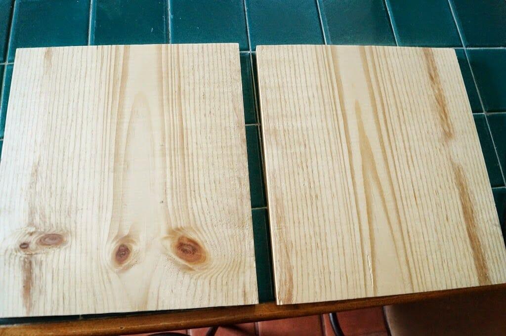 1x12 Wood