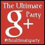 The Ultimate Party on Google +