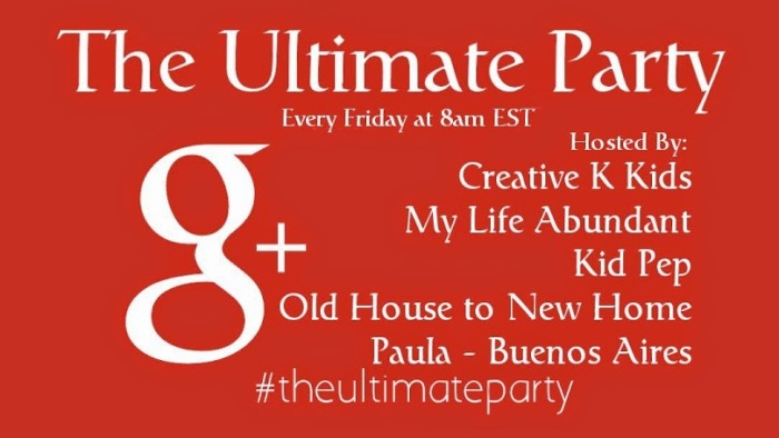 hosts for The Ultimate Party