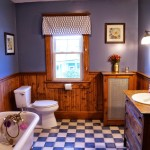 Our Traditional Main Bathroom Remodel and the Jeffrey Court Renovation Challenge!
