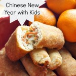 Five Ways to Celebrate Chinese New Year with Kids!