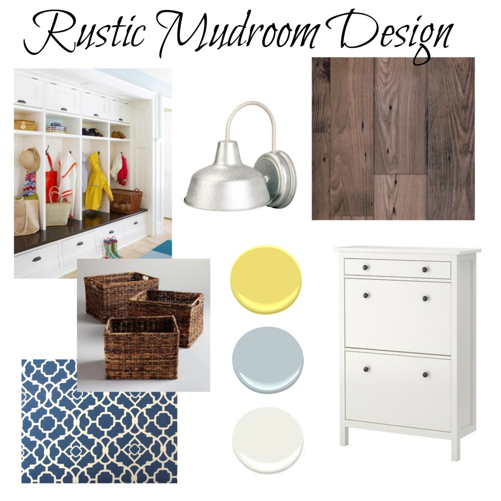 Mudroom Addition Plans Old House To New Home