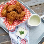 Spicy Cilantro Ranch Dressing