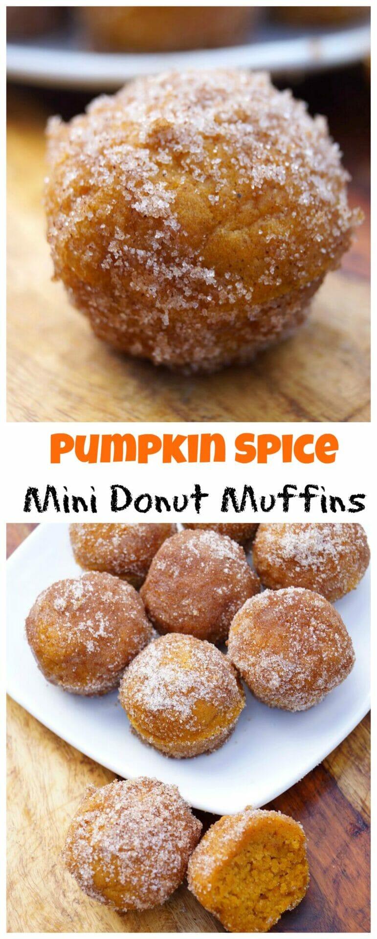 pumpkinmuffinscollage