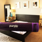 The Best Night's Sleep Ever with Purple Mattress