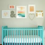 One Room Challenge: Week 6 The Nursery Reveal!!