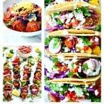 Unique Mexican Recipes for Cinco de Mayo