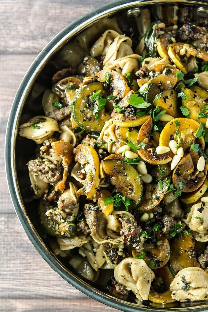 Tortellini-with-Sausage-and-Zucchini-2
