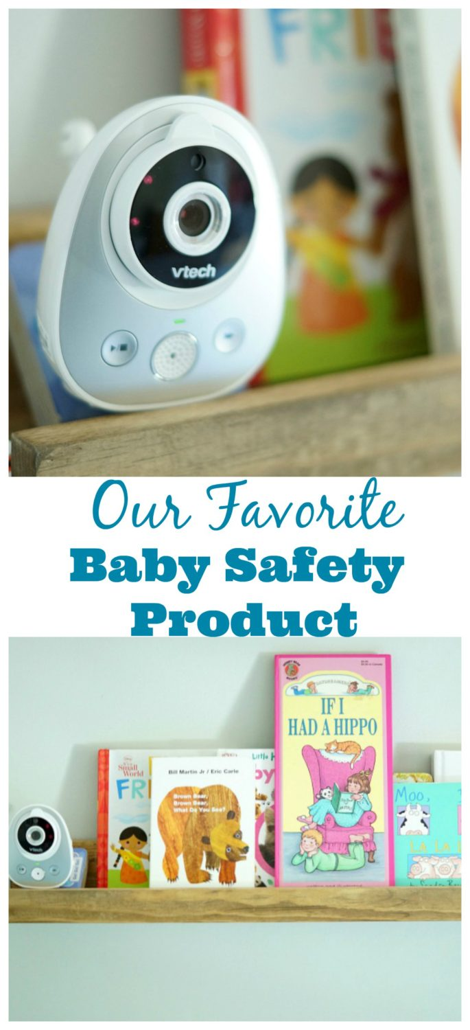 Our Favorite Baby Safety Product