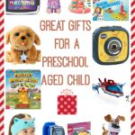 Great Gifts for Preschoolers