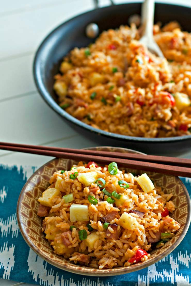 hawaiian-fried-rice-recipe-using-leftover-ham