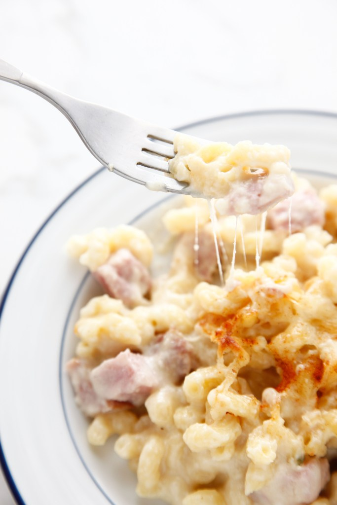 leftover-ham-mac-and-cheese-11