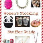 Women's Stocking Stuffer Guide Plus $200 Gift Card Giveaway!
