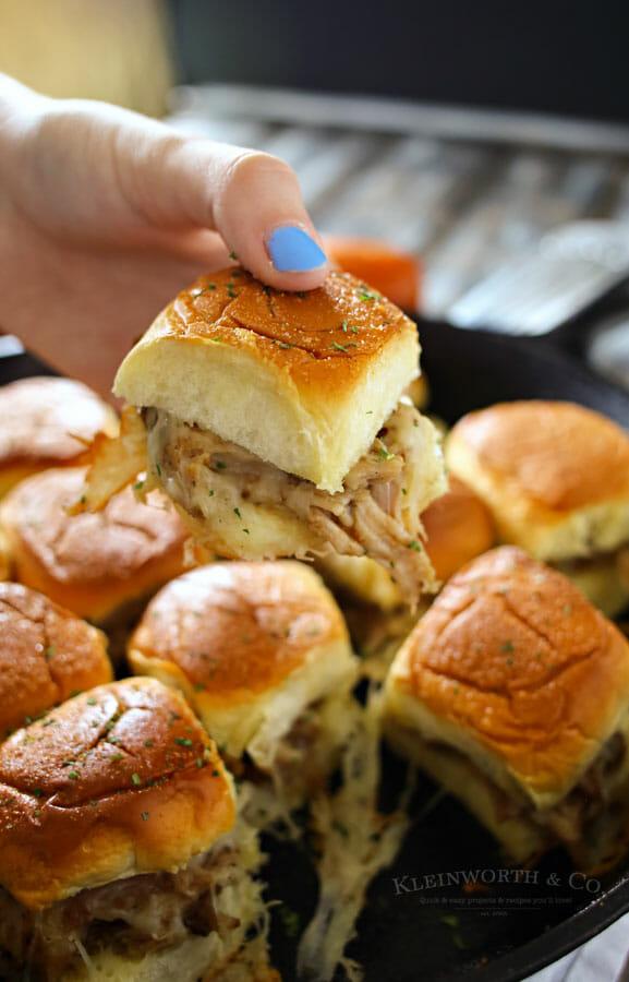 Brown-Sugar-Pork-Sliders