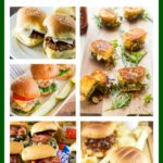 Ten Delicious Sandwich Recipes Perfect for Game Day