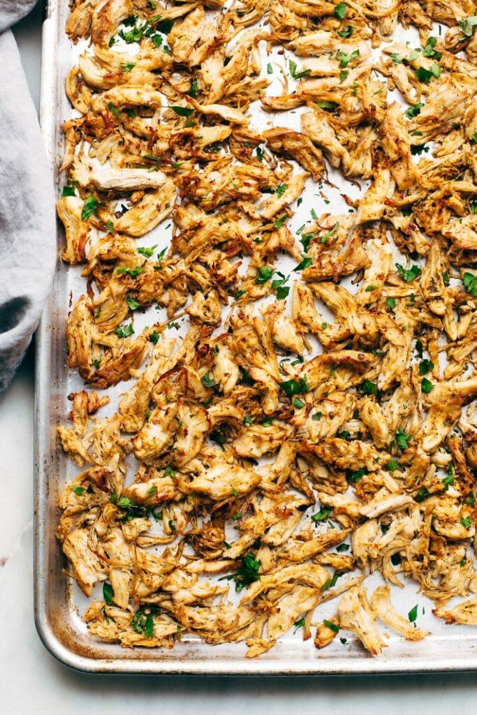 Instant Pot Chicken Recipes