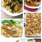 Sixteen Instant Pot Chicken Recipes