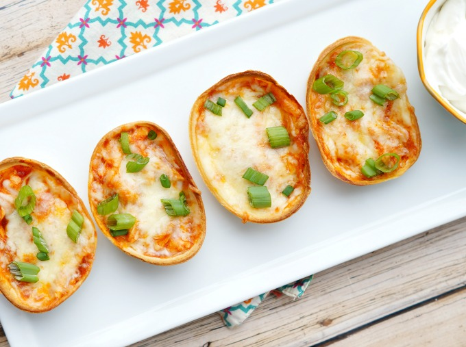 Easy Mini Enchilada Bites