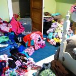 The Best Way to Organize Baby Clothes