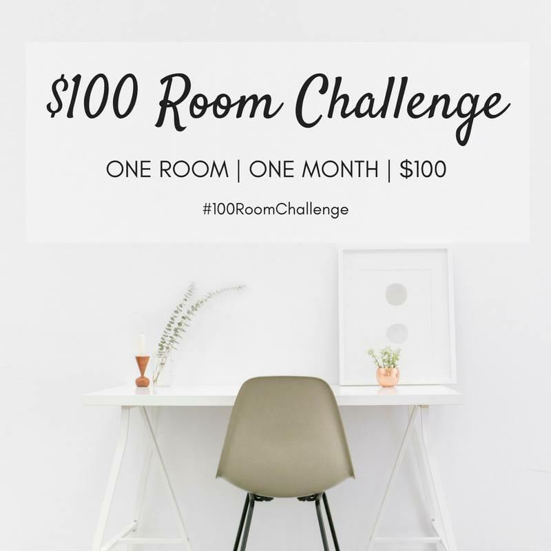 100 Room Challenge Master Bedroom Edition Reveal
