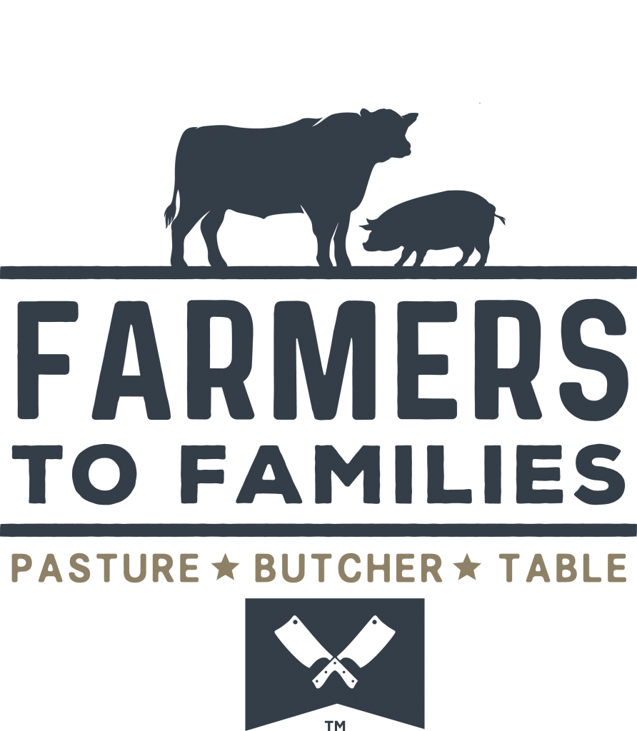 Farmer's To Families, Single Sourced Meat
