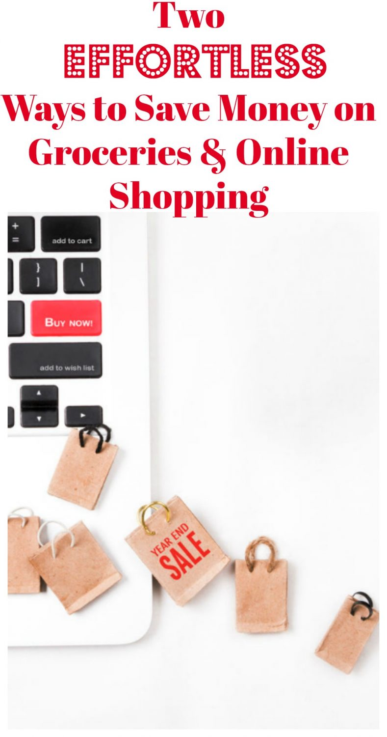 Two easy ways to save money on your shopping two easy ways to save money on your shopping without using coupons kristyandbryce Gallery