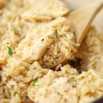 Easy Chicken and Rice Recipe
