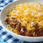 Easy Instant Pot Skyline Chili