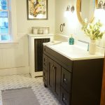 Our Main Bathroom Remodel Reveal!