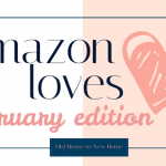 Favorite Amazon Finds, February Edition