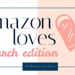 Favorite Amazon Finds March Edition
