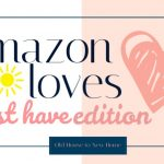 Amazon Finds Summer Essentials Edition