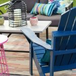 Outdoor Patio Furniture Makeover with a Paint Sprayer