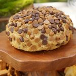 Peanut Butter Cup Cheeseball