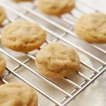 The Best Soft Peanut Butter Cookies