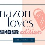 Favorite Amazon Finds September Edition