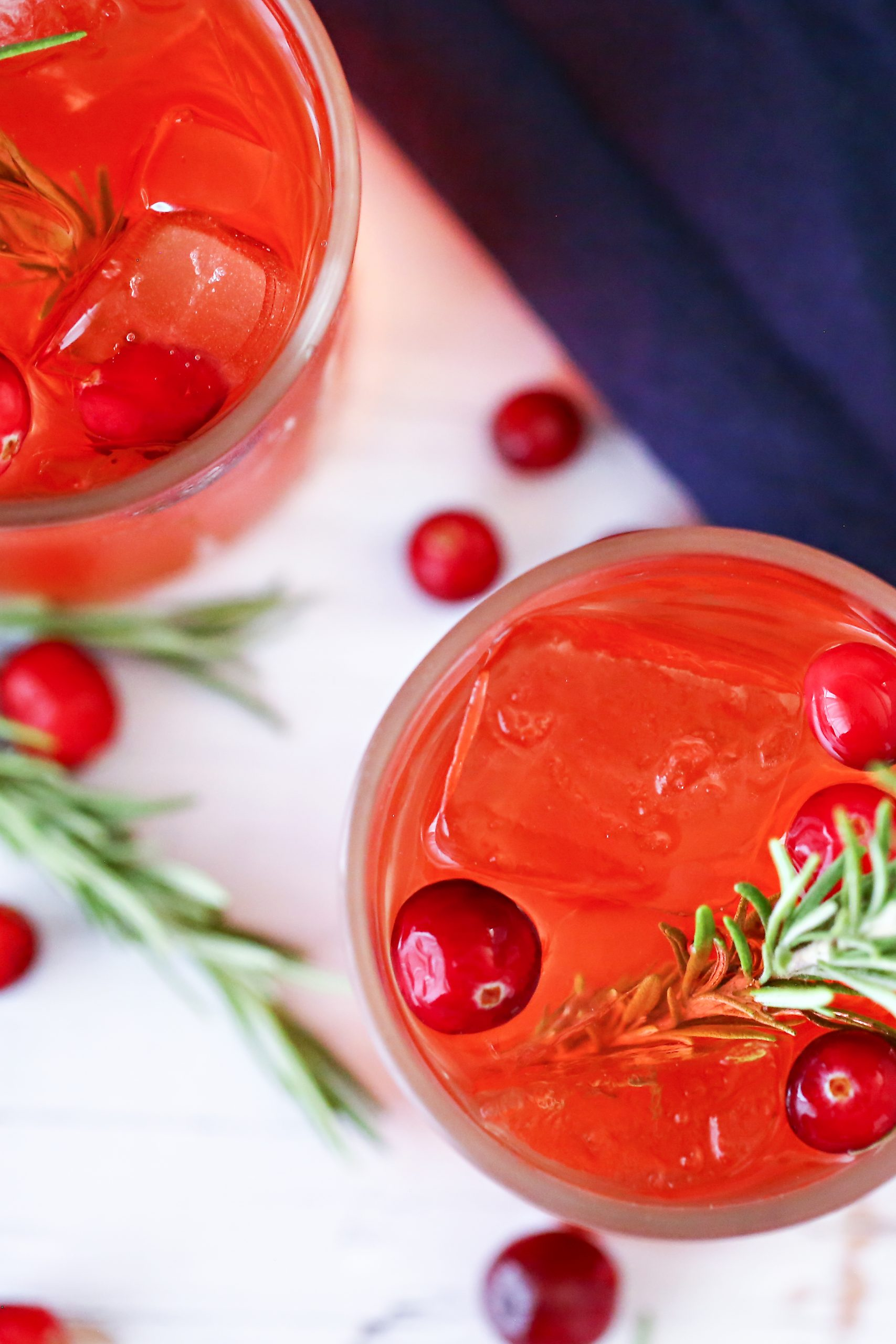 Non Alcoholic Drink Recipe for Thanksgiving