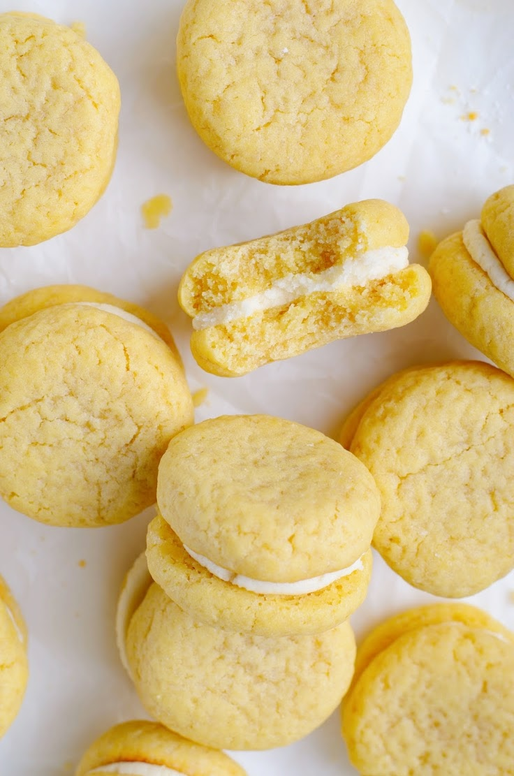 Golden Oreo Recipe