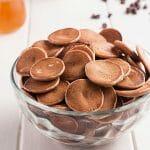 Mini Chocolate Pancake Cereal
