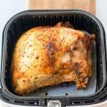 Easy Air Fryer Turkey Breast Recipe