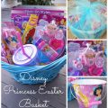 DIY Disney Princess Easter Basket